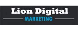 Lion Digital Marketing Logo