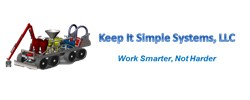 Keep it Simple Systems, LLC-Logo