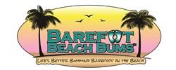 Barefoot Beach Bums Logo