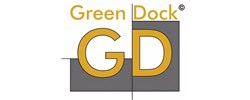 GreenDock-Logo