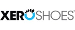 Logo for Xero Shoes | Feel the World, Inc.