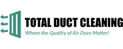 Total Duct Cleaning-Logo