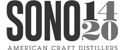 Logo for SoNo 1420 Artisan Distillers LLC