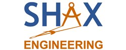 Shax Engineering-Logo