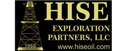 Hise Exploration Partners, LLC.-Logo