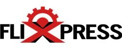 Flixpress LLC Logo