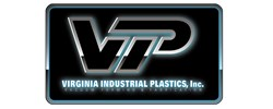 Virginia Industrial Plastics-Logo