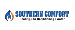 Southern Comfort Heating and Air-Logo