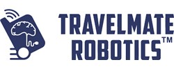 Travelmate Robotics Inc.-Logo