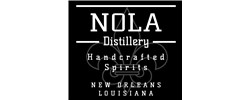 HS Beverage Inc | NOLA Distillery-Logo