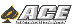 ACE Electrical Services LLC-Logo