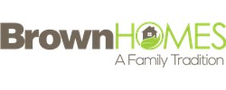 Brown Homes-Logo