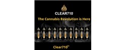 Blue Wolf Farms LLC/CLEAR710 brand-Logo