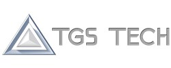 Logo for TGS Tech