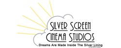 Silver Screen Cinema Studios-Logo