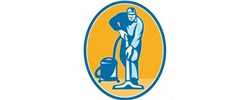 Hampton Carpet Cleaning Pros Logo