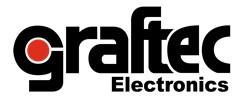 Graftec Electronics Logo