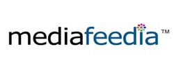 mediafeedia, Inc. Logo