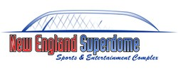 New England Superdome LLC Logo