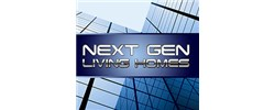 Next Generation Living Homes Logo