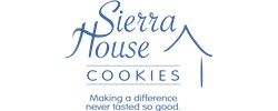 Sierra House Cookies Logo