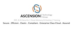 Ascension (MIT grad / sound leadership) Logo