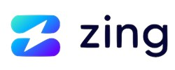 Logo for Zing