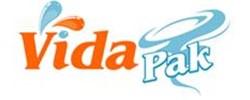 VidaPak, Inc Logo
