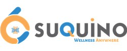 Logo for Suquino
