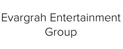 Evargrah Entertainment Group Logo