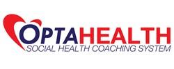 Vastech LLC, DBA OptaHEALTH Logo