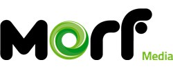 Morf Media, Inc. Logo
