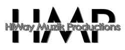 HiWay Muzik Productions Logo