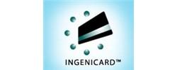 Ingenicard America, inc. Logo