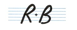 R + B Group, Inc Logo