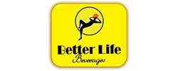 Better Life Beverages Logo