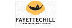Fayettechill Clothing Co. Logo