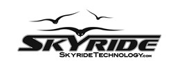 SkyRide Technology Logo