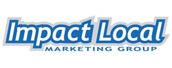 Impact Local Marketing Group Logo