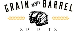 Grain & Barrel Spirits-Logo
