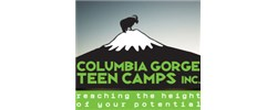 Columbia Gorge Teen Camps Logo