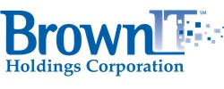 BrownIT Holdings Logo