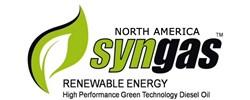 SynGas North America, Inc. Logo