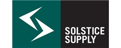 Solstice Supply Co. Logo