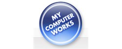 My Computer Works Logo