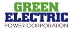 GreenElectric Power Group Logo