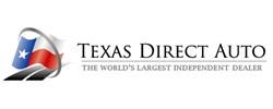 Texas Direct Auto Logo
