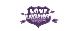 Love Warrior Wellness Collective Logo