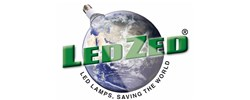 LedZed International Inc Logo
