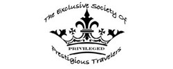 Privileged World Travel Club, Inc Logo
